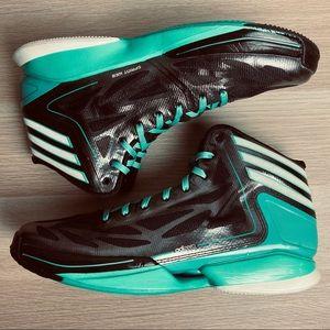 Adidas Basketball Shoes 10.5
